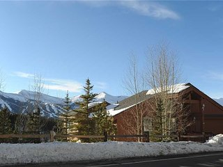 2542 Boreas Pass, Breckenridge