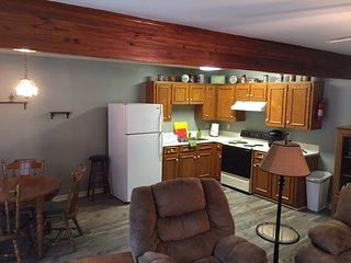 The Lodge at Butte La Rose Apartment