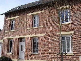 1 chambre grand lit en 160 cm ., Villers-Bretonneux