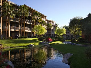 Indio 2 Bedroom - On Golf Course