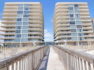 Mediterranean at Perdido Key - 4th floor