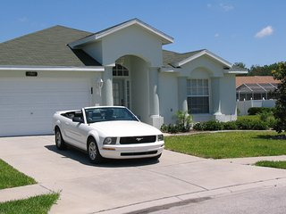 New Port Richey - 5 minutes to the nearest Golf Course
