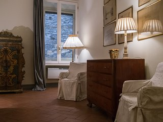 Charming House in Historical Center of Florence