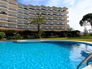 Marbel Sol 121 | 2 Bed | 2 Bath | Air Cond | Vilamoura