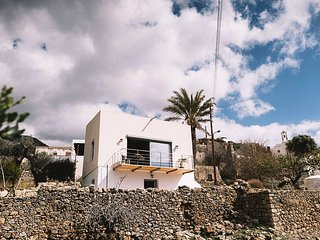 Notos Well Studio-House, Frangokastello