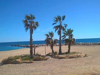 Garrucha 1 minuto de la playa