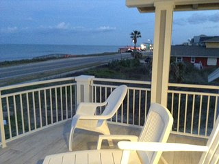 Oceanfront Home 3/4 Flagler Beach, Fl (Negotiable)