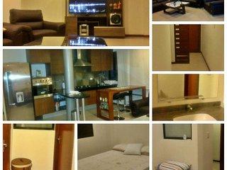 Bonito Apartamento en Alquiler - Muy buena Ubicación !, Santa Cruz