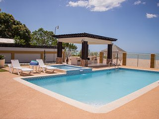Your private playground  Pool ,whirlpool , pergola