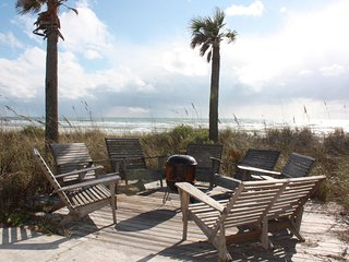 Private Home - On the Beach!  Tons of Space!  Large Groups!, Panama City Beach