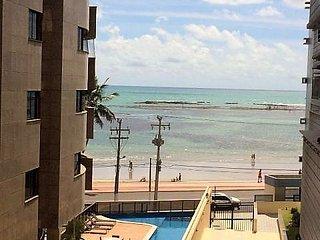 Apartamento beira mar, Maceio