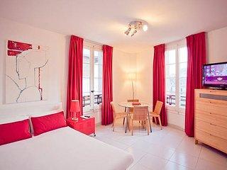 Barca Guide Centro 2 Bedroom Apartment, Barcelona