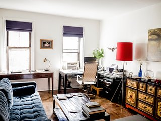 Stunning modern 1BR APT, 15min from grand central, Sunnyside