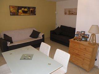 Studio entre Monaco et Menton, a Roquebrune Cap Martin