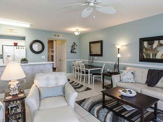 Celadon Beach Unit 2106 Panama City Beach, Fl 32413