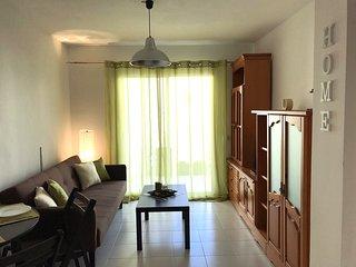 Confortable apartamento en Puerto de Andratx