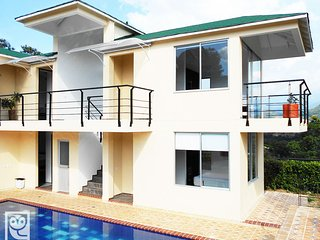 Alquiler de  magnifica casa de verano privada en Anapoima (Vereda Apicata)