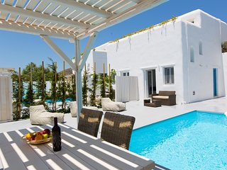 2 Bedroom Excecutive Villa Sea View with Private Pool 2