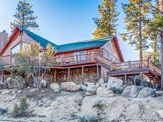 Eagle Mountain Estate