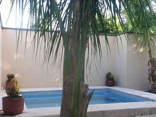 Casa Princessa - New house with pool and wifi in Puerto Morelos