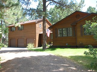 Private Ponderosa Retreat, Franktown