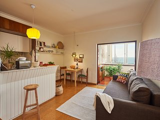 Casa na Praia, Beach Apartment, Estoril