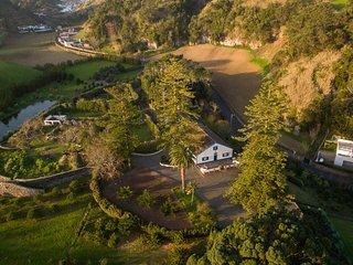 Living Azores - Casa do Monte, Lagoa