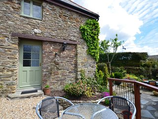 ROWRE Cottage in Looe, Lanreath