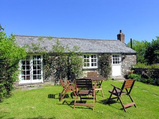 WQUIT Cottage in Tavistock