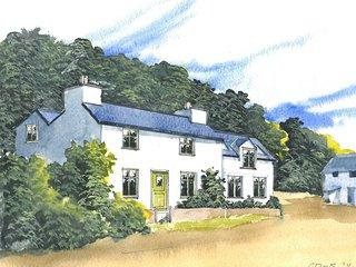 48169 House in Conwy, Eglwysbach