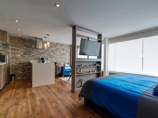 El Bosco Suites - 'River Stone Apartment'