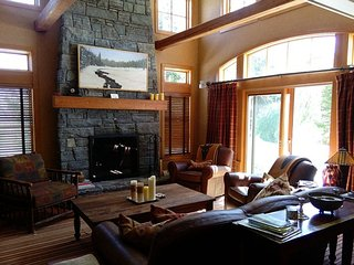 Stratton Mountain Solstice Luxury 5 Bedroom