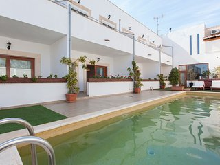 House - 4 km from the beach, Ses Salines
