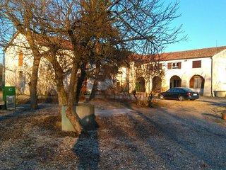 Ospitalità in Casa Colonica *20 min da Venezia*