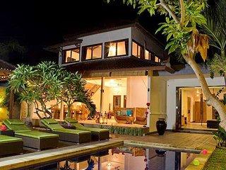 Villa Bali Caviar 3 Bedrooms