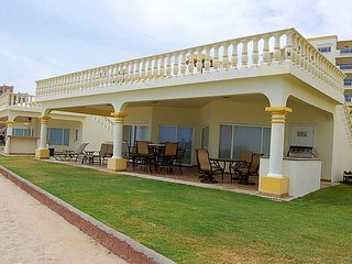 Villa 18 ( 3-Bedroom Villa )