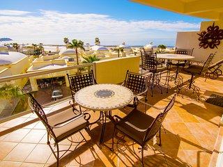 Spectacular 2 Bedroom Condo on Sandy Beach at Las Palmas Resort G-301