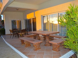 Beautiful 2 Bedroom Condo on the Sea of Cortez at Las Palmas Resort D-105