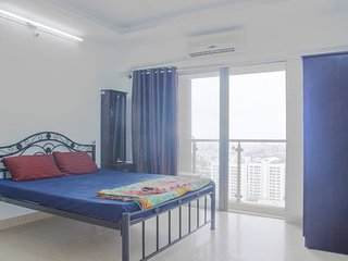 Private sea view furnished  bedroom for Girls/ Ladies in Andheri west