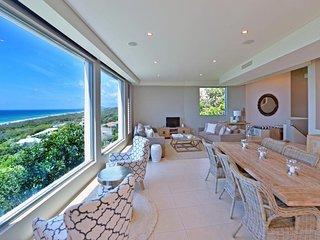 Magnificent Beachfront House