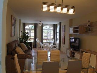 Fabuloso apartamento en Benalmadena