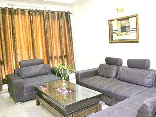 Spacious 3 bedroom apartment in GK-2, Neu-Delhi