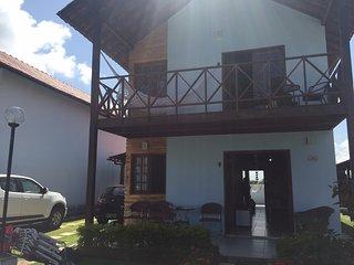 Linda Casa com 5 Quartos na Praia de Carneiros, Praia dos Carneiros