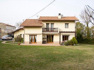 Villa de 4 habitaciones en Euskadi/País Vasco, Subijana de Alava