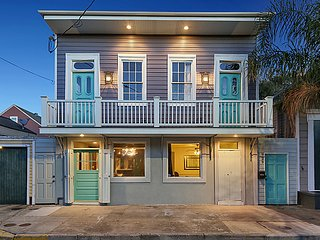 The Perfect Location in New Orleans