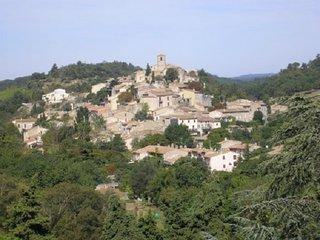 Gite Sud de France Carcassonne Montagne noire chez Lea