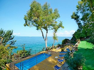 4 bedroom Villa in Sant'Agata sui Due Golfi, Campania, Italy : ref 5334825