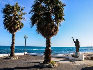 Casa vacanze - a due passi dal mare TORRE MELISSA