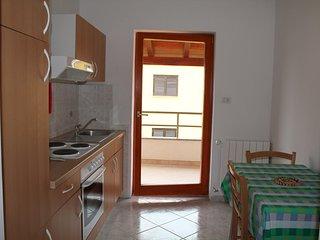 Apartment 12302, Fazana