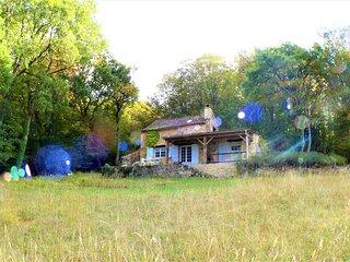 petite maison dans la prairie, Marnac